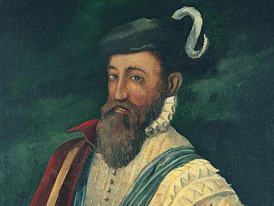 Sir John Perrot