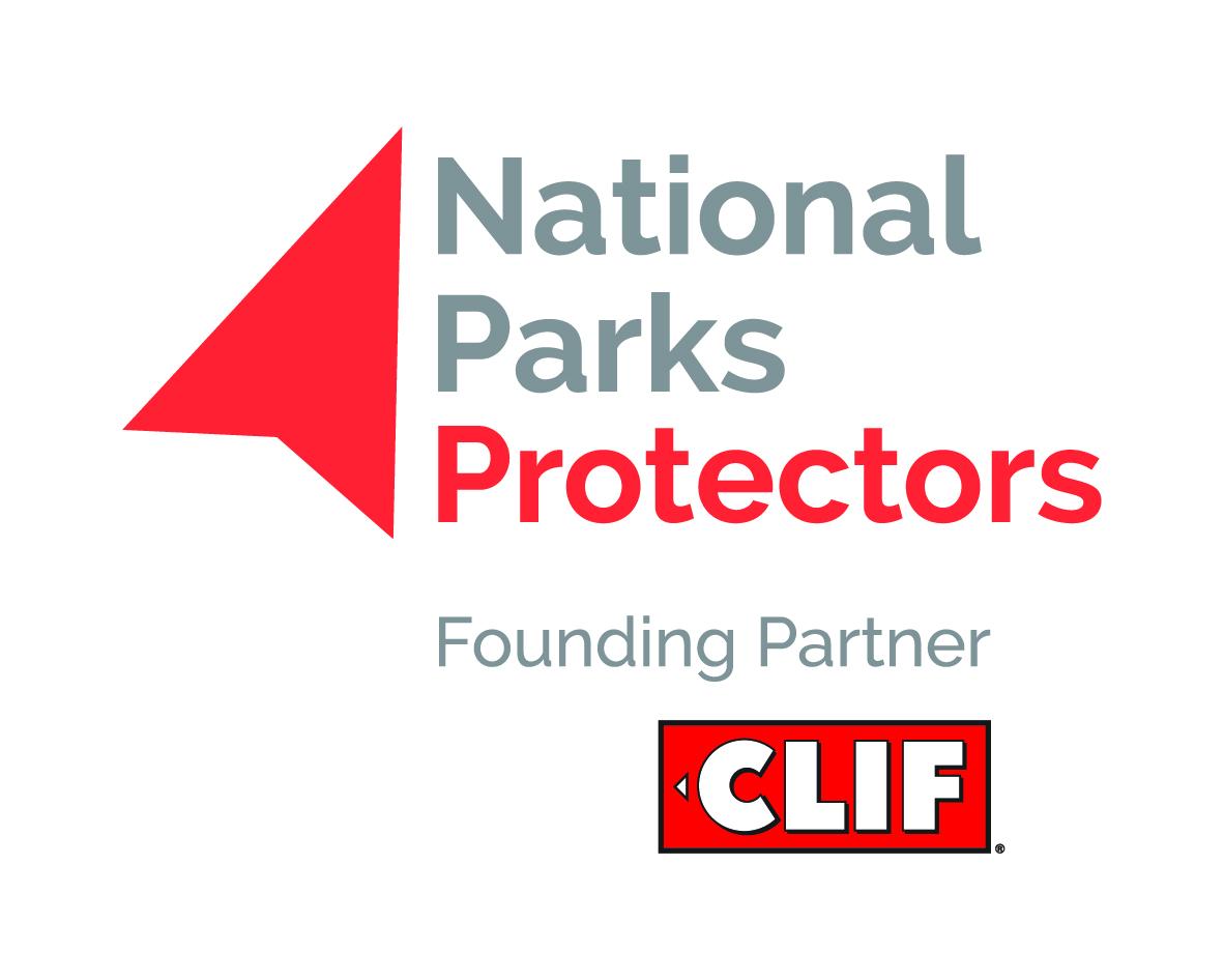 Clif Bar National Park Protectors logo
