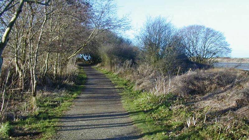 Newport Parrog to Iron Bridge Wheelchair Walk