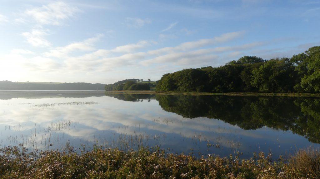 Hook, Daugleddau Estuary, Pembrokeshire Coast National Park