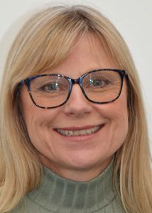 Sarah Hoss, Welsh Government Appointed Member of the Pembrokeshire Coast National Park Authority
