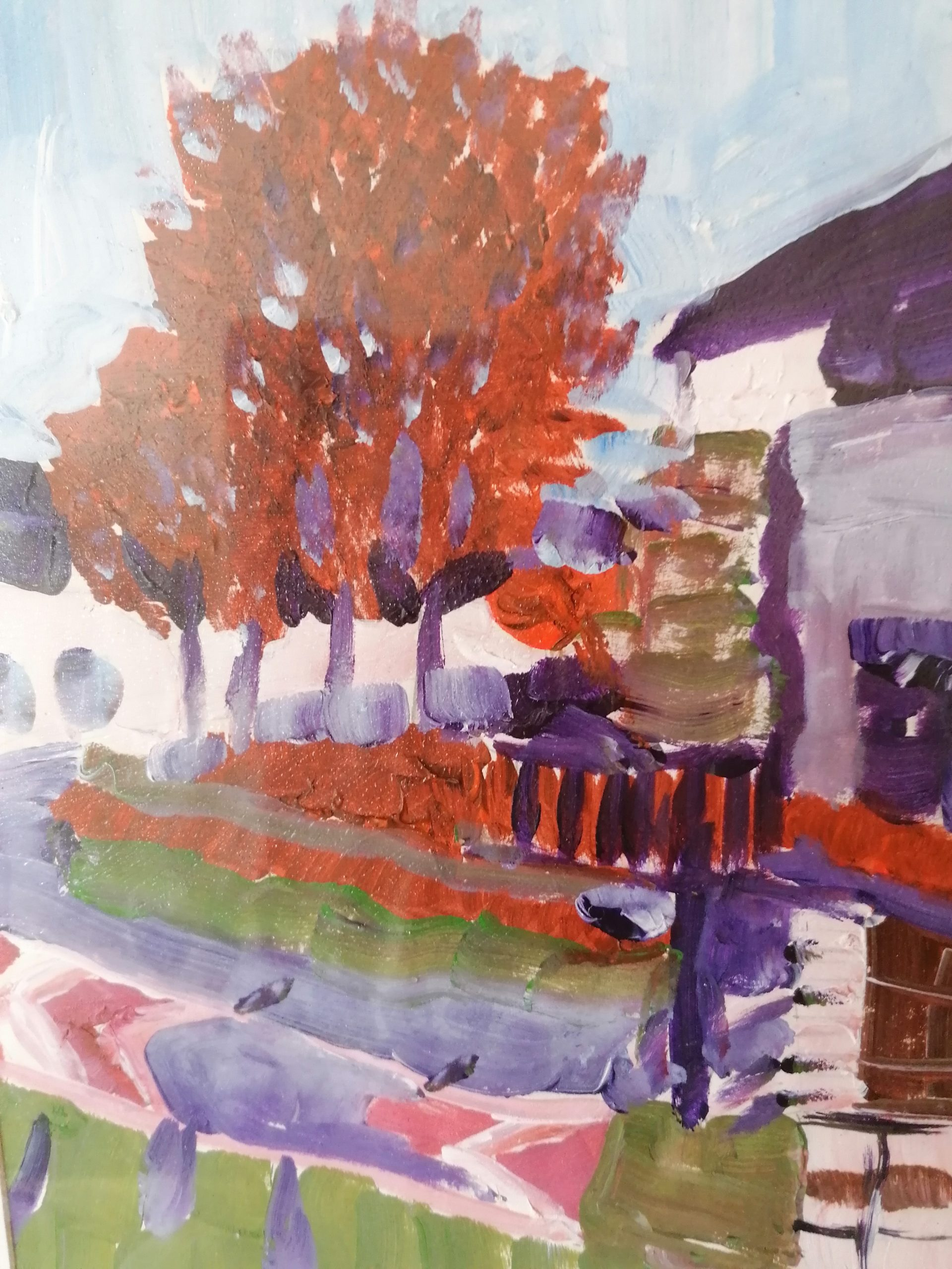 Lizzie Tobin Artist